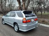 Nissan R'nessa 1998 года за 3 100 000 тг. в Алматы – фото 4