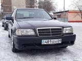 Передний бампер AMG c55 для Mercedes Benz w202 за 45 000 тг. в Алматы – фото 2