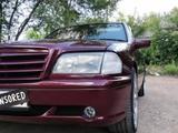 Передний бампер AMG c55 для Mercedes Benz w202 за 45 000 тг. в Алматы – фото 4