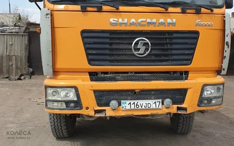 Shacman  Флажок 336 2012 года за 12 500 000 тг. в Шымкент