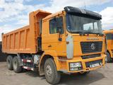 Shacman  Флажок 336 2012 года за 12 500 000 тг. в Шымкент – фото 2
