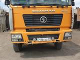 Shacman  Флажок 336 2012 года за 12 500 000 тг. в Шымкент – фото 4