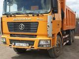 Shacman  Флажок 336 2012 года за 12 500 000 тг. в Шымкент – фото 5