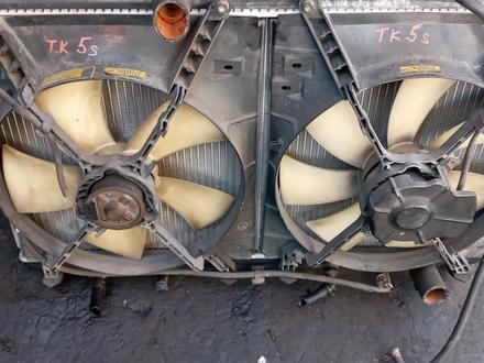 Toyota Camry 20 Американс объем 2.2 основной вентилятор за 20 000 тг. в Алматы