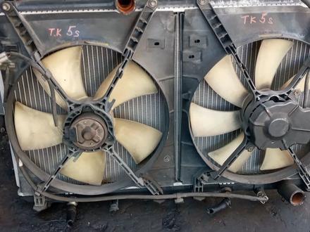 Toyota Camry 20 Американс объем 2.2 основной вентилятор за 20 000 тг. в Алматы – фото 2