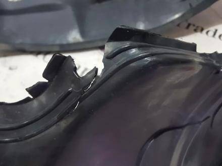 Крылья передние на Mercedes-Benz w126 S за 149 655 тг. в Владивосток – фото 12