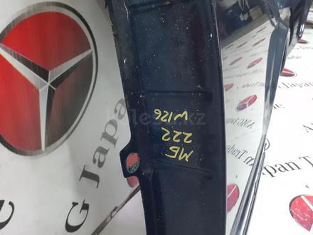 Крылья передние на Mercedes-Benz w126 S за 149 655 тг. в Владивосток – фото 60