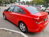 Chevrolet Cruze 2010 года за 3 900 000 тг. в Костанай – фото 5