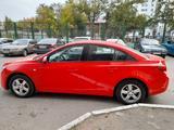 Chevrolet Cruze 2010 года за 3 900 000 тг. в Костанай – фото 4