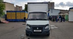 ГАЗ ГАЗель 2014 года за 4 300 000 тг. в Петропавловск