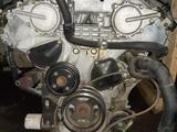Двигатель Nissan Murano vq35de 3.5I 231-305 л/с за 425 993 тг. в Челябинск – фото 2