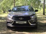 ВАЗ (Lada) Vesta 2019 года за 4 350 000 тг. в Петропавловск