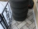Летняя резина с дисками за 150 000 тг. в Алматы