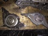 Насос охлаждения на Audi a8 3.7 4.2 6.0 термостат помпа… за 9 999 тг. в Алматы