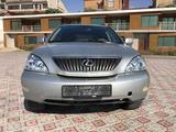 Lexus RX 350 2007 года за 7 300 000 тг. в Актау