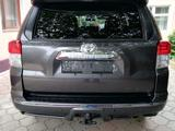 Toyota 4Runner 2012 года за 13 500 000 тг. в Алматы – фото 4