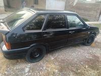 ВАЗ (Lada) 2114 (хэтчбек) 2012 года за 1 350 000 тг. в Шымкент
