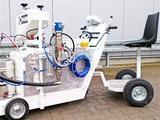Hofmann  Разметочная Машина 2021 года в Караганда – фото 2
