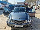 Mercedes-Benz E 300 2008 года за 5 900 000 тг. в Шымкент – фото 2