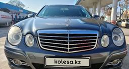 Mercedes-Benz E 300 2008 года за 5 900 000 тг. в Шымкент – фото 5