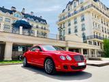 Bentley Continental GT 2009 года за 20 000 000 тг. в Нур-Султан (Астана) – фото 2