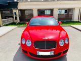 Bentley Continental GT 2009 года за 20 000 000 тг. в Нур-Султан (Астана) – фото 5