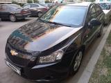 Chevrolet Cruze 2012 года за 3 850 000 тг. в Алматы – фото 2