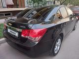 Chevrolet Cruze 2012 года за 3 850 000 тг. в Алматы – фото 5