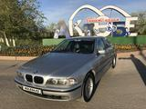 BMW 520 1996 года за 2 400 000 тг. в Актобе – фото 2