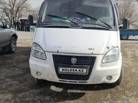 ГАЗ ГАЗель 2003 года за 1 700 000 тг. в Тараз