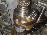 Коленвал на двигатель Mercedes m112 3.2 за 30 000 тг. в Алматы