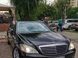 Mercedes-Benz S 350 2007 года за 4 800 000 тг. в Алматы