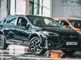 Subaru XV 2020 года за 14 290 000 тг. в Алматы