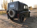 УАЗ 3151 1989 года за 1 150 000 тг. в Семей – фото 4