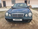 Mercedes-Benz E 270 2001 года за 3 500 000 тг. в Алматы – фото 4