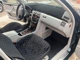 Mercedes-Benz E 270 2001 года за 3 500 000 тг. в Алматы – фото 5
