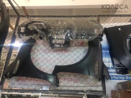 Бампер передний за 10 000 тг. в Уральск – фото 8