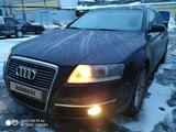 Audi A6 2005 года за 3 800 000 тг. в Петропавловск – фото 2