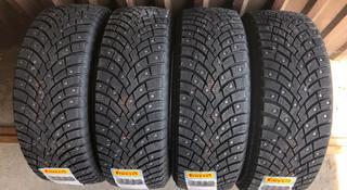 215/55 r17 Pirelli ICE ZERO 2 за 56 100 тг. в Алматы