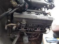 Двигатель 0.2 за 100 000 тг. в Алматы