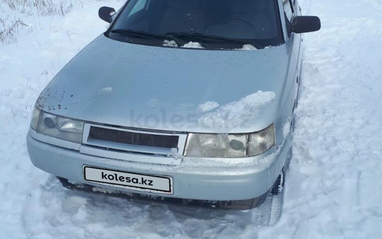 ВАЗ (Lada) 2112 (хэтчбек) 2003 года за 550 000 тг. в Уральск