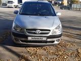 Hyundai Getz 2007 года за 2 900 000 тг. в Алматы – фото 3