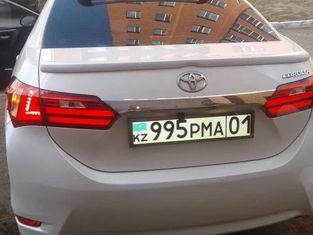 Фонари задние в Алматы – фото 3