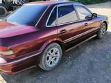 Mitsubishi Sigma 1992 года за 950 000 тг. в Уральск – фото 3
