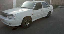 ВАЗ (Lada) 2115 (седан) 2010 года за 850 000 тг. в Тараз – фото 5