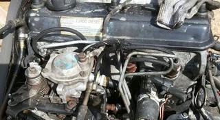 Двигатель дизель контрактный за 150 000 тг. в Кокшетау
