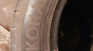 Комплект резины за 80 000 тг. в Караганда