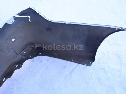 Бампер задний на camry 55 оригинал есть дефекты 1659 за 10 000 тг. в Нур-Султан (Астана) – фото 3