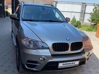 BMW X5 2012 года за 11 600 000 тг. в Алматы
