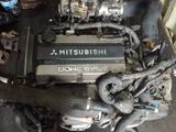 Двигатель Митсубиши аиртек 2л турбо за 500 000 тг. в Алматы